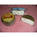 Cheese with herbs - 0,5Kg - Mas Garet
