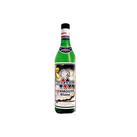 Vermouth white Murcarols - 1 l