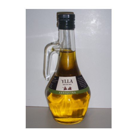 Oli Ylla- DOP Empordà - oliva verge - 250cl
