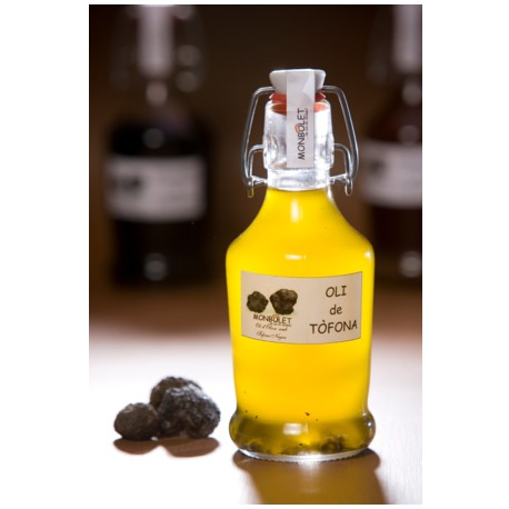 Aceite de trufa - 200 ml
