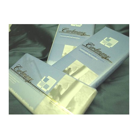 Tablet Milk Chocolate- 100 gr - Carlemany