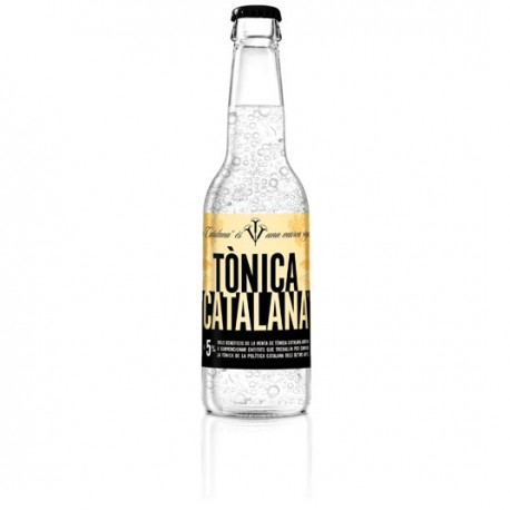 Tònica Catalana - 33 cl