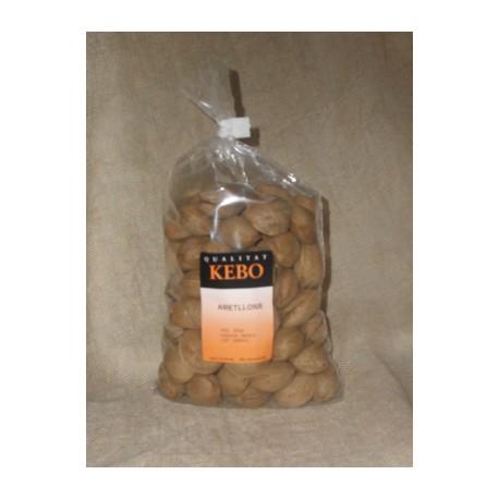 Almedras - granel 1kg