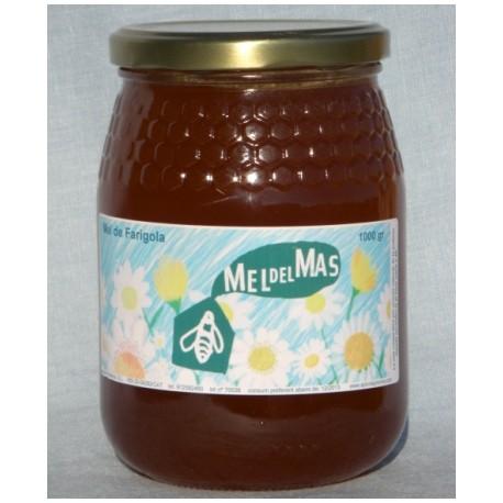 Miel de tomillo - 0,5Kg - Mel del Mas