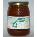 Thyme Honey - 0,5Kg - Mel del Mas
