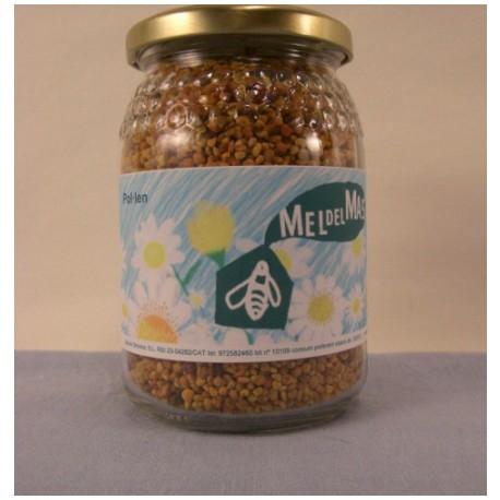 Pollen - 0,250Kg - Mel del Mas