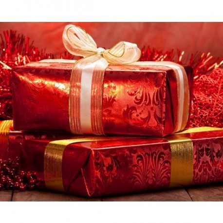 Lot Nadal de 68€ (+IVA 76,56€ )