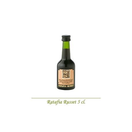 Ratafia Russet - 50 ml