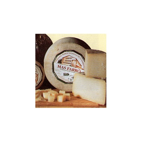Pecorino- Mas Farró - 450 gr