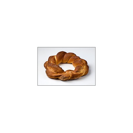Tortell d'Olot 1,5 Kg - Can Carbasseres