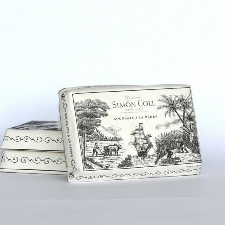 Xocolata a la pedra - Simon Coll 200 gr