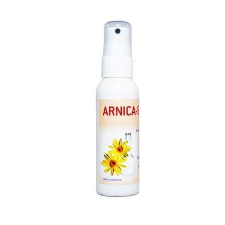 Àrnica sprai 100 ml
