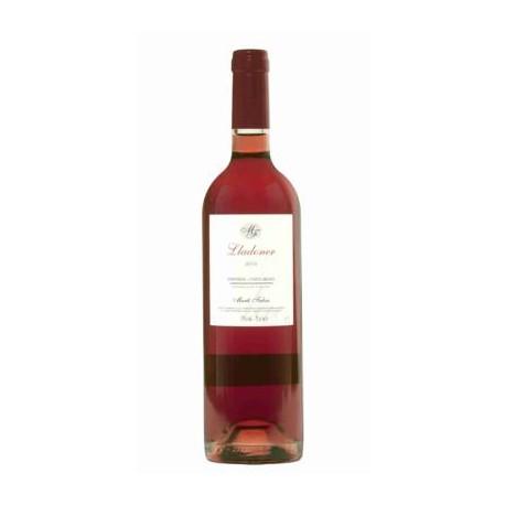 Lladoner (rosat) - Martí Fabra