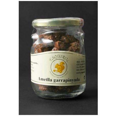 Sugared almonds - 125 gr