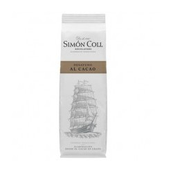Xocolata pols extra Simon Coll - 200 gr