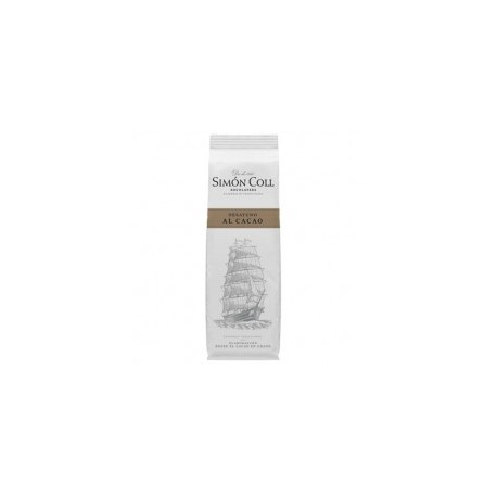 Hot chocolate with cinnamon - Simon Coll - 200 gr