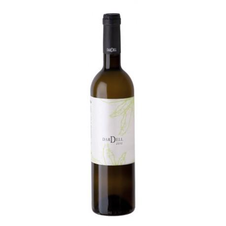 White Dardell wine - Coma d'en Bonet