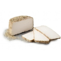 Cheese black pepper - 0,5Kg - Mas garet