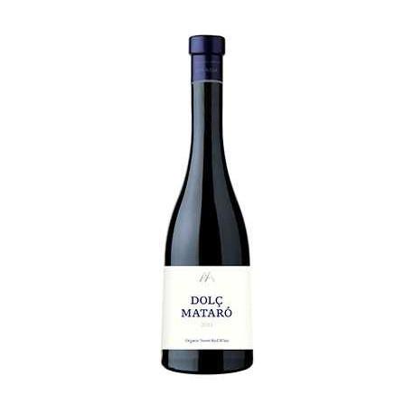 Dolç Mataró - Sweet red wine- Celler Alta Alella Privat