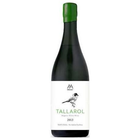 AA TALLAROL - White Wine - Alta Alella Priivat