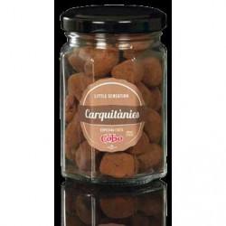 Carquitànies - pot vidre 80 gr-Cobo