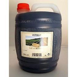 Vermouth SAT La Botera - 2l