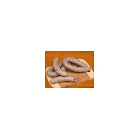 Botifarra cuita - 415 gr - Can Cerilles _Osona