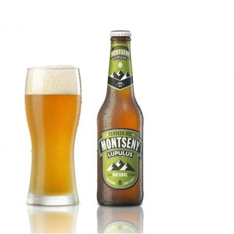 Cervesa CCM - lupulus - 33 cl