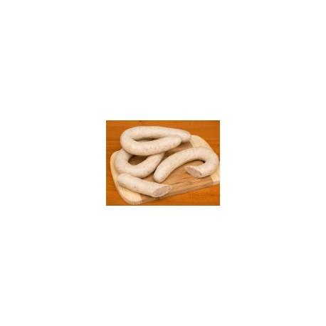 Botifarra d'ou amb alls tendres- 255 gr - Can Cerilles -Osona