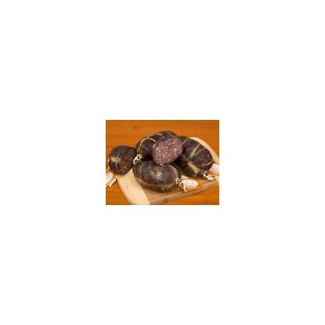 Bull negro - 720 gr - Can Cerilles -Osona