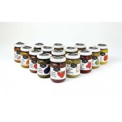 Melmelada figa - 250 gr - Melmelades de l'Eric