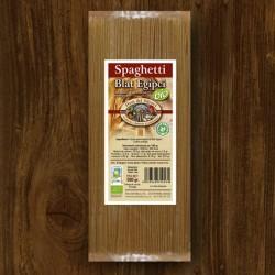 Spaghetti de Blat Egipci Bio - 500 gr -Hort del Silenci