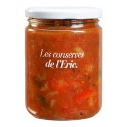 salsa tomaquet - Melmelades de l'Eric