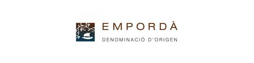 Vino - DO Empordà