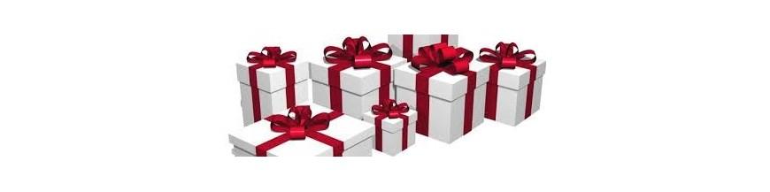 Caixes per regal