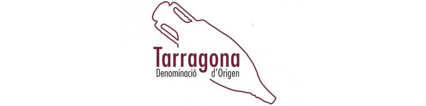 Vino- DO Tarragona