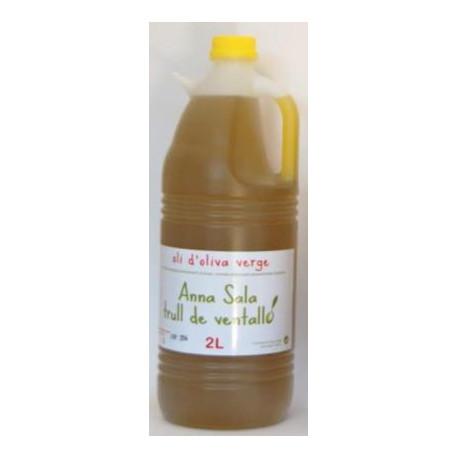 Anna Sala Trull - Oli Empordà - Oliva verge extra - 2 garrafes de 2l