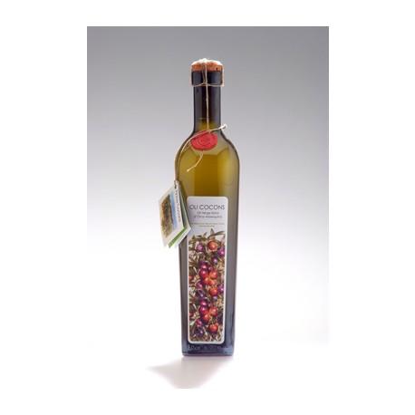 12 x 0,5l - Oli d'oliva verge extra CoCons - Montsià - 12 ampolles de 500 ml