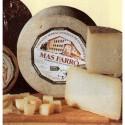 3 unitats de formatge serrat d'ovella - 450 gr - Mas Farró
