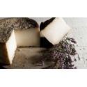 Formatge cabra curat reserva 1,2 kg -Formatges de Muntanyola