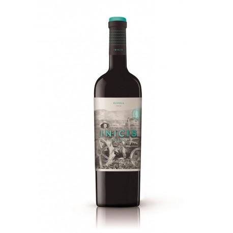 Caixa de 6 ampolles Inicis - Negre - Fermí Bohigas