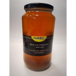 Vinagre de trufa - 200 ml