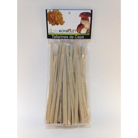 4 paquets tallarines de bolets a escollir - 4 x250 gr - Monbolet