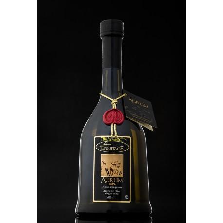 Oli Ermitage - AURUM Classic - Caixa amb 6 ampolles de 500 ml
