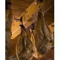 Pernil sencer de montanya - Cal Xec - Camprodon