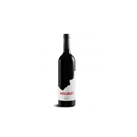 Caixa de 6 : Mallolet (negre) - Roig Parals -- Empordà