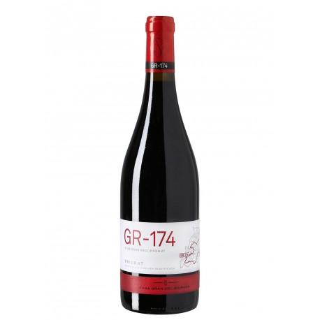 Caixa de 3 - GR 174 - CASA GRAN DEL SIURANA - DO Priorat - Negre