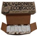 2 caixes de polvorons tradicionals 2x210g - Massaxuxes