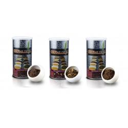 3 llaunes Té Vermell - 3 x 175 gr - Cafe Mamasame