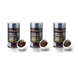 3 latas Té negre - 3 x 175 gr - Cafe Mamasame
